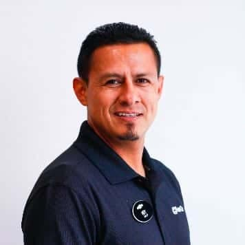 Roy Prieto