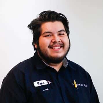 Zeke Izquierdo
