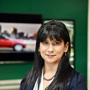 Angelina Gonzales