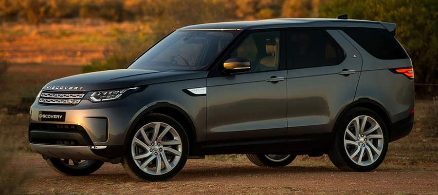 2020 Land Rover Discovery Review Specs Features San Diego Ca