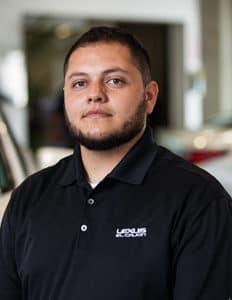 Jonathan Torres