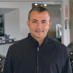 Hani Hamdani