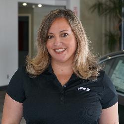 Sarah Velasco