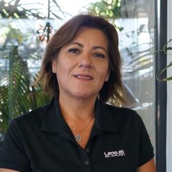 Adriana Cabrales