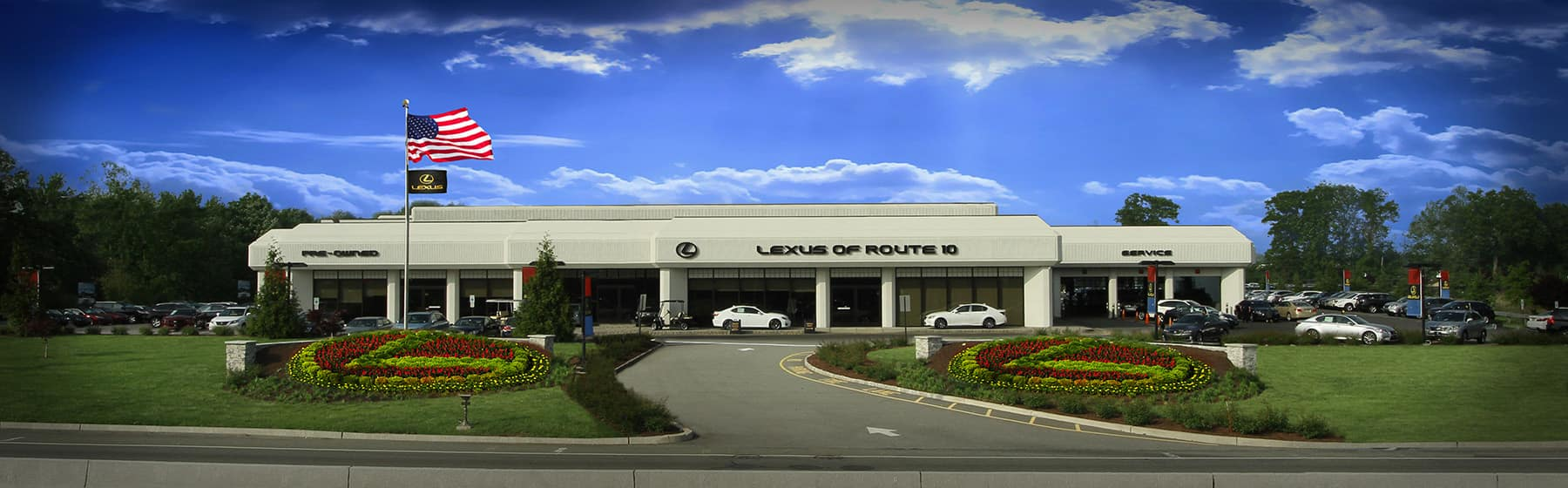 LesusRoute10 - Hero Image - Dealership