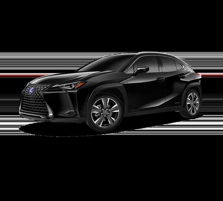New 2020 Lexus UX HYBRID 250