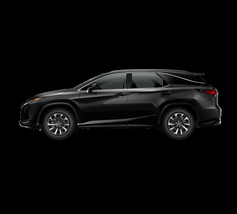 New 2020 Lexus RXL 350 AWD