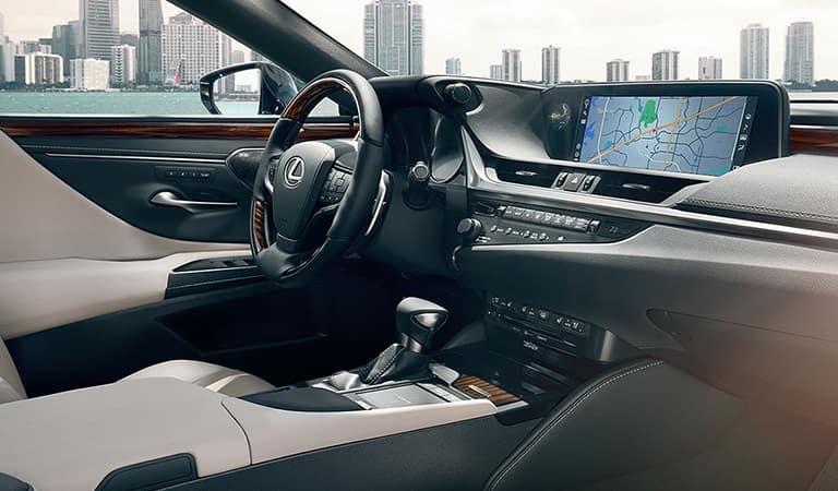 New 2021 Lexus ES Pembroke Pines FL