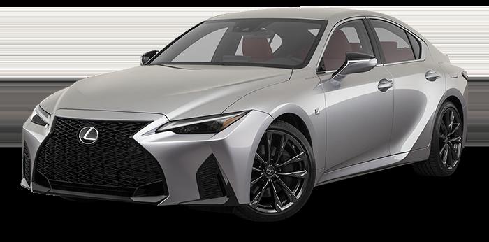 New 2021 IS Lexus of Pembroke Pines