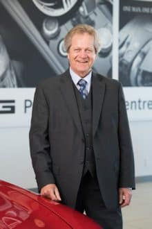 Dennis Macialek