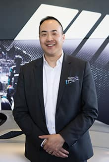 Grant Yooun
