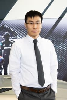 Leo Cao