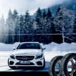 winter tire Lone Star Mercedes-Benz