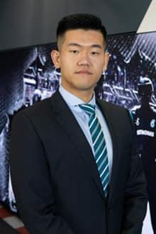Chris Lian