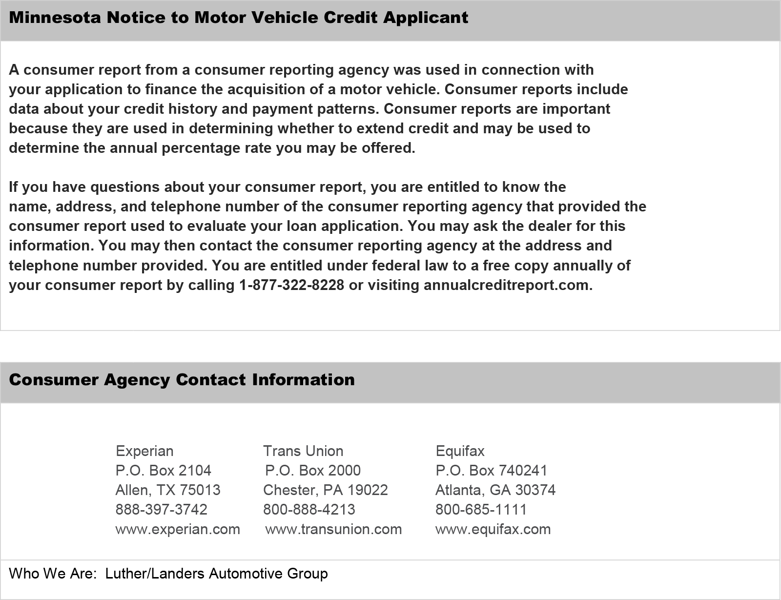 Luther Landers Automotive Financial Notice April 2020-Page-3