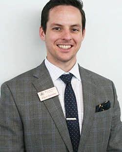 Elliot Goorley