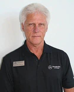 Gordon Hanna