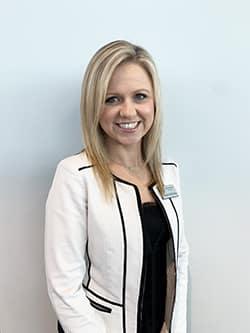 Jennifer  McNicholas
