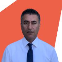 Masoud Zafari
