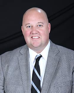 Brent Appeldorn