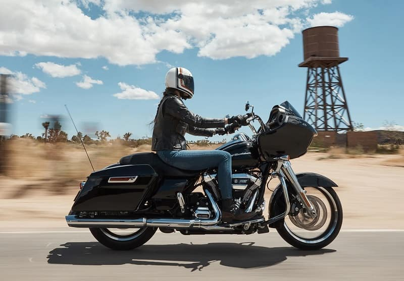 New Smyrna Beach FL - 2020 Harley-Davidson Road Glide