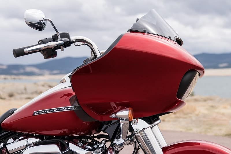 Orlando FL - 2020 Harley-Davidson Road Glide's Performance
