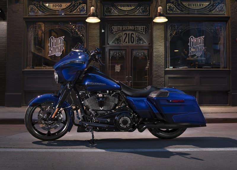 New Smyrna Beach FL - 2020 Harley-Davidson Street Glide