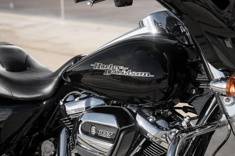 Orlando FL - 2020 Harley-Davidson Street Glide's Features