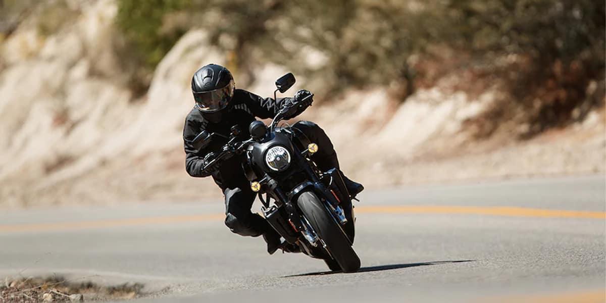 New Smyrna Beach FL - 2020 Harley-Davidson Bronx