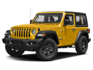 2019 jeep wrangler yellow