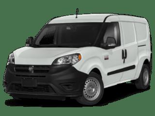 2019 ram promaster city cargo van angled model