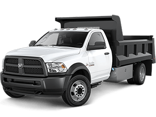 Chassis-Cab angled model