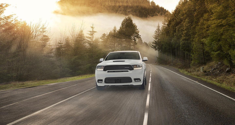 Buy, Lease, or Finance the 2020 Dodge Durango in Lexington NC