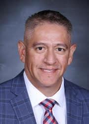 John (JP) Hernandez
