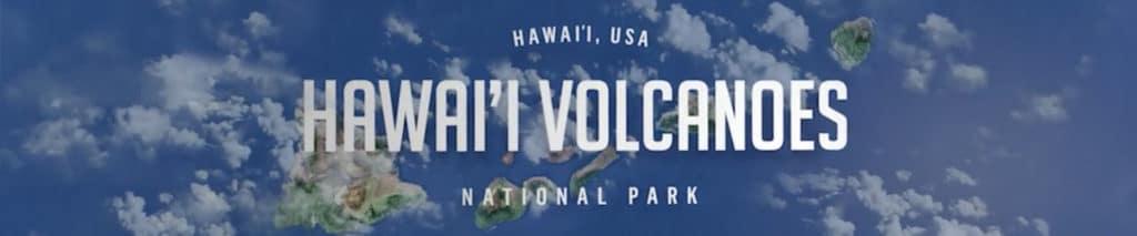 Hawaii Volcanos