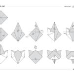 Lexus Origami Advanced Cat