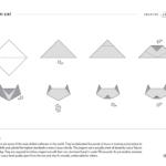 Lexus Origami Easy Cat