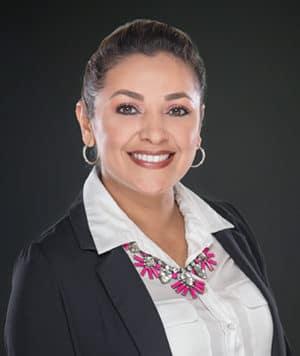 Angela  Mancias