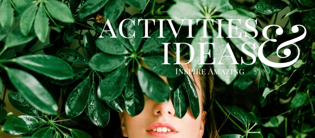 Inspire Amazing Activities