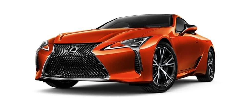 Cadmium Orange 2021 LC