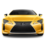 Lexus Color post