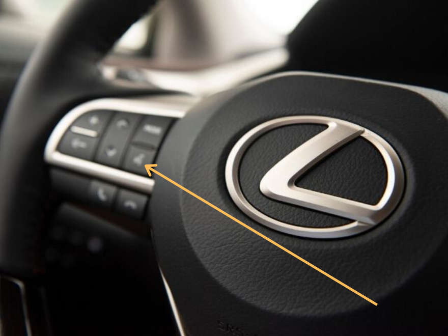 How to use Google Assistant in your Lexus