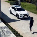 Lexus Remote Start