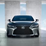 2021 Lexus IS Reveal