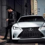 Lexus RC is the radical coupe