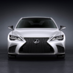 2021 Lexus LS: What's New