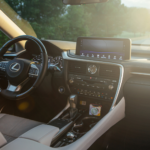 What's New for 2022 Lexus RX