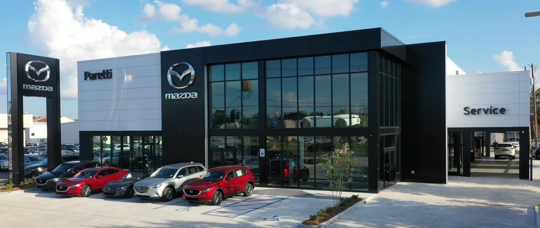 Kekurangan Dealer Mazda Harga