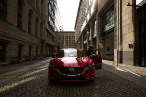 Mazda Certified Pre-Owned vs Used
