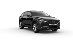 2019 Mazda CX-5 Grand Touring Reserve - Jet Black Car